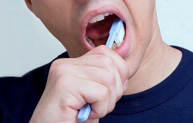 دهان پزشکی