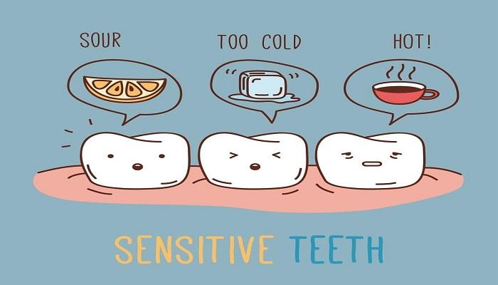 انواع درد در دندانپزشکی و شیوه ی درمان آنها