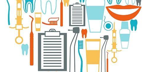 ابزار دندانپزشکی