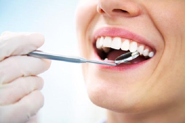زمان ترمیم دندان